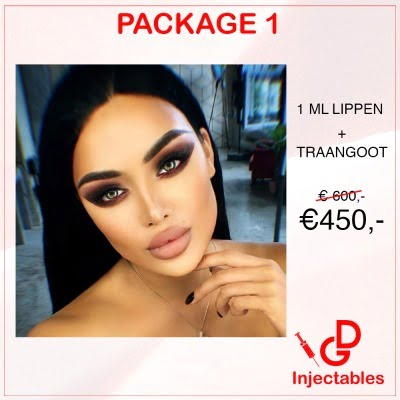 injectables package 1