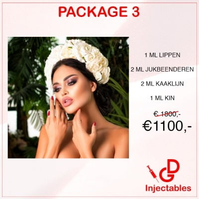 injectables package 3